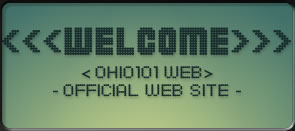 WELCOME OHIO101WEB